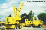 Washington Yarders and TL-6 on 3-Axle