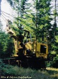 Washington TL-6 at VanNatta Timber