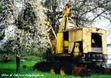 Washington TL-6 on 3-Axle