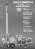 Washington 137 Brochure Cover