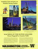 Washington Model Magazine 88 Ad