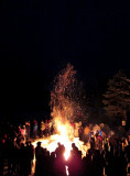 Beer and Bonfires