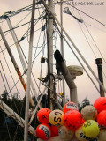 Floats and Rigging