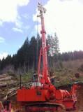 Madill 171 Special at B&M Logging