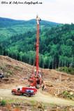 Madill 172 Yarder-  F&B Logging Co.