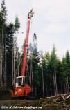 Madill 172 Yarder-F&B Logging Co.
