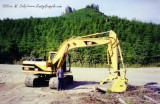 1999 Cat 315BL - Shovel #116
