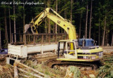 1996 Cat 315B - Shovel #115