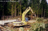 1996 Cat 315L - Shovel #115