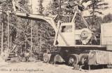 Washington TL-5C on 4-Axle Carrier