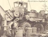 Washington 157  on Tillman RT 4-Axle