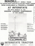 Madill 071-R Yarder 1977 Introduction