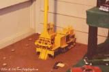 1/16 Scale Plastic Madill 009 Yarder
