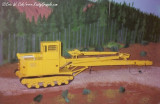 1/16 Scale Plastic- 'Washington 88'
