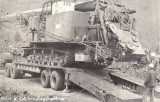 Madill 046 Yarder on Tank Bottom