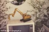 1/16 Scale Plastic- Cat 235B Logger