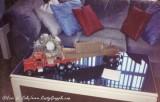 1/16 Scale Plastic- Peterbilt Logger