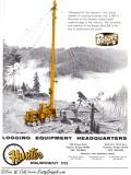 70's Oregon Dealer-  Hunter Equipment