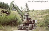 P&H 2500 Shovel at Vail Operation 1998