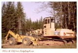Skidder Salvage Side, Fall 1995