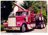 Truck #14 at Morton Loggers Jubilee '94