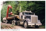 Truck #16 Loading at Signal Peak- '96
