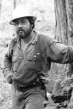 Dick Wilson, Seen at El Cap Logging