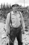 Bill Menish - Owner El Cap Logging