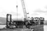 Supply Barge