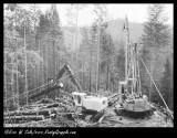 Washington 118 at Okerstrom Log 1982