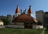 Miercurea Ciuc,church