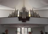 Pipe Organs in Czech Republic