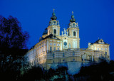 Churches and Chapels in Austria