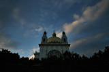 Otto Wagner Church