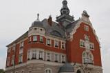cityhall in Hodonin