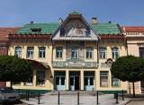 Art Nouveau in Slovakia