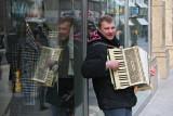 accordeon music