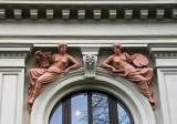 Beauty in Stone  - Sculptures in Vienna