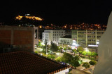 Lamia view from hotel
