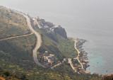 peninsula Mani
