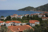 Paralia from North