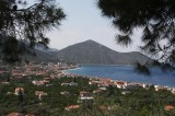 Paralia seen from South
