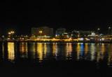 Rafina coast