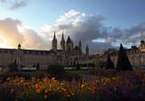 Caen - Capital of Basse-Normandie
