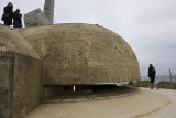 Pointe du Hoc - Ranger Attack in  WW II