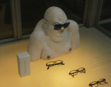 Hartmann glasses