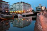Aveiro,The Portuguese Venice;Portugal