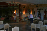 Foelldal Fjellstua,diningroom