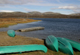 Rondane NP,season is over now