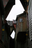 Bergen-Bryggen,historical trading houses,Norway